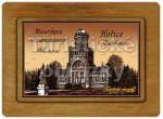 HOŘICE - rozhledna - Masarykova věž samostatnosti