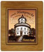 HUMPRECHT - zámek