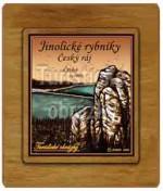 JINOLICKÉ RYBNÍKY u Prachovských skal