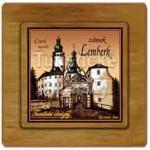 LEMBERK - zámek