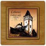 LIBEREC - Lidové sady