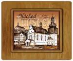 NÁCHOD - náměstí