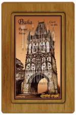PRAHA - Prašná brána