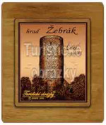 ŽEBRÁK - hrad